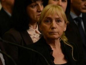Гешев: Заедно с Йончева е задържан мъж от обкръжението на Цветан Василев