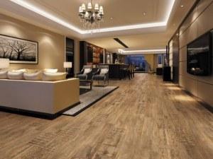 Как да предпазим за най-дълго време дървения под?