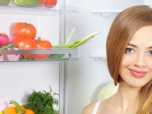 Как да се храните, за да изглеждате по-млади