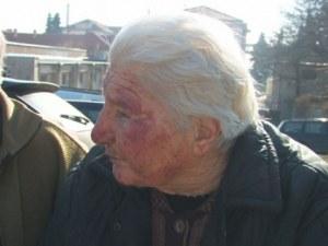 Нападателят на баба Иванка - баща на 7 деца и дядо на внучета