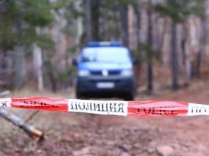 Откриха труп край Карлово, мъжът е обявен за национално издирване