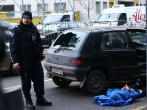 Заловиха трима автоапаши след стрелба и гонка по улиците на София