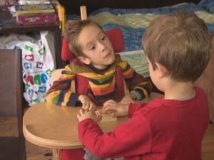 Започна лечението на 9-годишния Стефан в Румъния