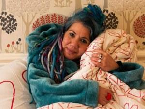 Жена се омъжва за одеяло