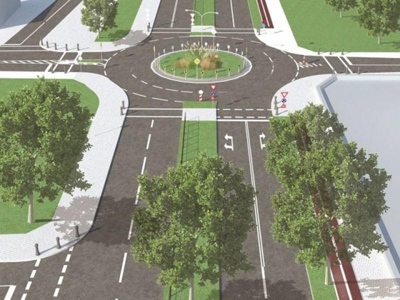 Зелена светлина за вътрешноградската магистрала на Пловдив! Държавата прехвърли имоти на общината