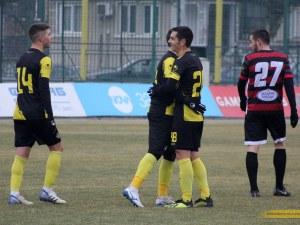 Ботев замина с 25 играчи за Анталия, Диого Кампос не е в групата