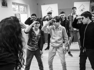 Италиански актьори и деца от Столипиново ще играят на една сцена в Пловдив