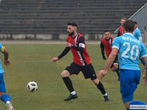 Локо устрои истински погром в контрола, юноша на клуба с два гола
