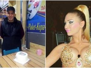 Мъж уби дъщеря си в Одрин, защото станала танцьорка СНИМКИ