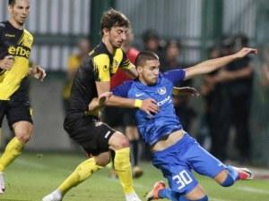 Талант на Ботев е трансферна цел на Левски