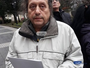 Д-р Деведжиев пред TrafficNews.bg: 90% от сестрите ни са в пенсионна възраст! Как се гледат деца с 540 лева? ВИДЕО