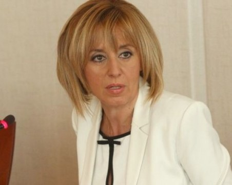 Мая Манолова: Утре някой може да вдигне космодрум на плажа