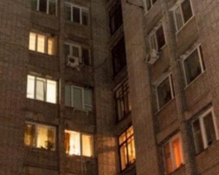 Мъжът, скочил от 7-я етаж, страдал от бъбречна криза
