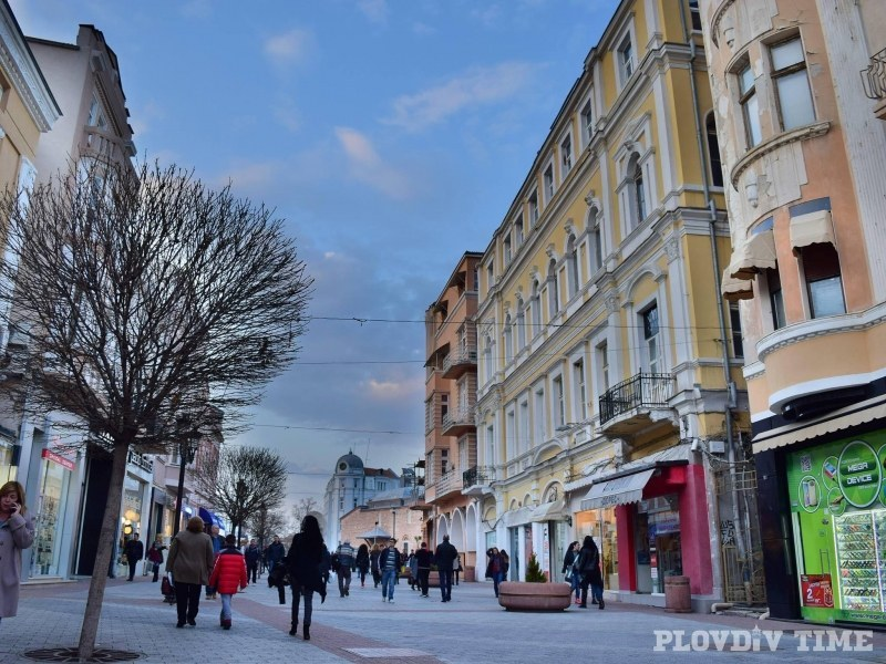 Разнообразни забавления в Пловдив днес! Ето къде да отидете