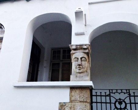 Каква е историята на къщата на архитект Георги Фингов? СНИМКИ