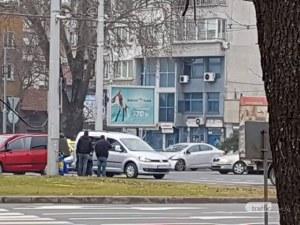Катастрофа на кръговото кръстовище на Панаира СНИМКИ