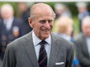 Принц Филип разкри как е предизвикал катастрофата