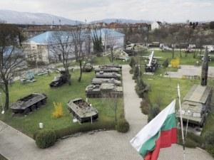 Знаме и икона на рейнджърите ни от Кабул влизат в музея