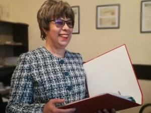 Зоя Тошкова поздрави новия шеф на адвокатите и хвърли оставка