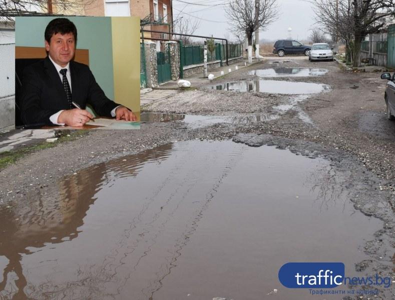 """Пламен Спасов: Канализацията в едно село излиза повече от собствените приходи на община """"Родопи"""""""