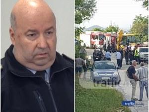 Пожарникари все още чакат следствието да се произнесе за загиналия им колега край Куклен ВИДЕО
