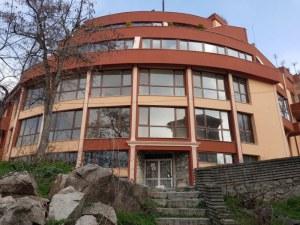 Съдебна борба за хотела на Сахат тепе - блокираха спирането на строежа