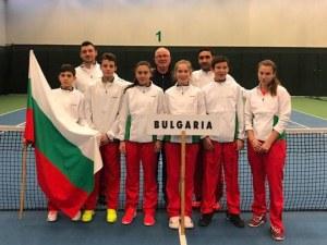 Цвети Пиронкова и кметът откриват Европейската зимна купа по тенис в Пловдив