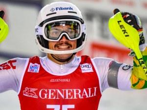 Чудото Алберт Попов – от ужаса на катастрофата до върховете на световните ски ВИДЕО И СНИМКИ