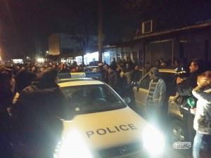 Дилърът Кадрито задържан от полицията в Столипиново! Половин кило хероин са открили у него ВИДЕО+СНИМКИ