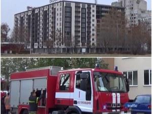 Шефът на пожарната към живеещите в Оазиса: Осигурете път на пожарните, може да изгорите живи! ВИДЕО