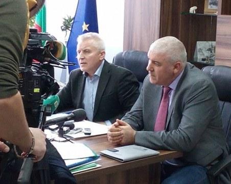 Шефката на ТЕЛК в Ловеч обвинена за рушвет