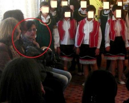 Учителката, пребивала деца с увреждания, е глобена с 209 лева