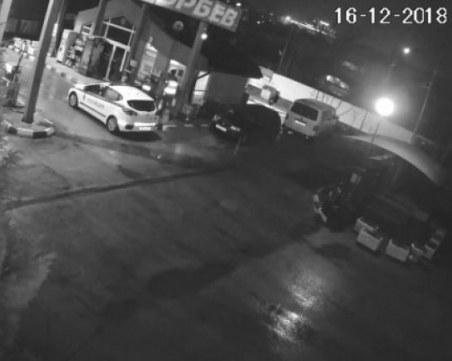 Уволниха полицая, нападнал служител на бензиностанция във Велинград