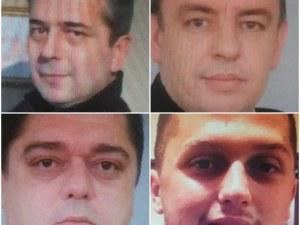 Апелативният  съд остави в ареста полицаите рекетьори