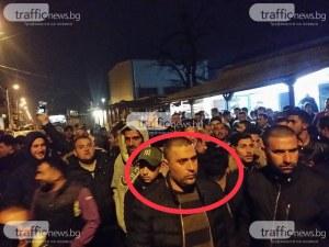 Обвиниха съветник от Пловдив в радикален ислям и подстрекаване на ромите ВИДЕО