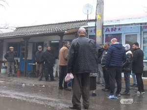 Жителите на Столипиново за преживения ужас: Биха ни за нищо! ВИДЕО