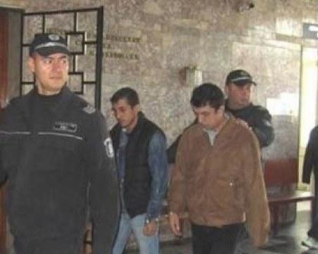 Бащата на убийците Людмил и Марсело се самоуби, нагълта се с антифриз