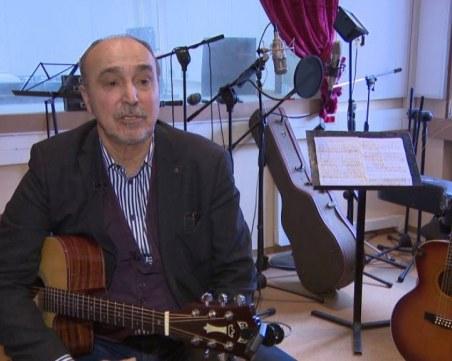 Най-добрият рок певец сред  адвокатите спаси Стайков от ареста ВИДЕО
