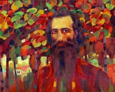 Отбелязваме 137 години от рождението на Владимир Димитров - Майстора