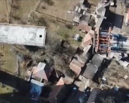 Пълен абсурд! Къщи в Габрово се озоваха под мост, хората се вдигат на протест