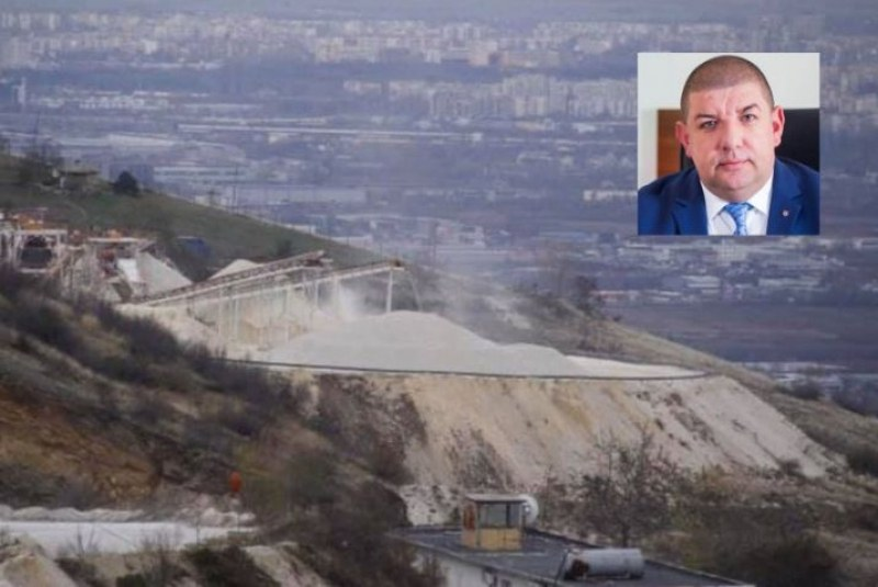 Еколози тероризират с фалшиви сигнали, алармира кмет от Пловдивско