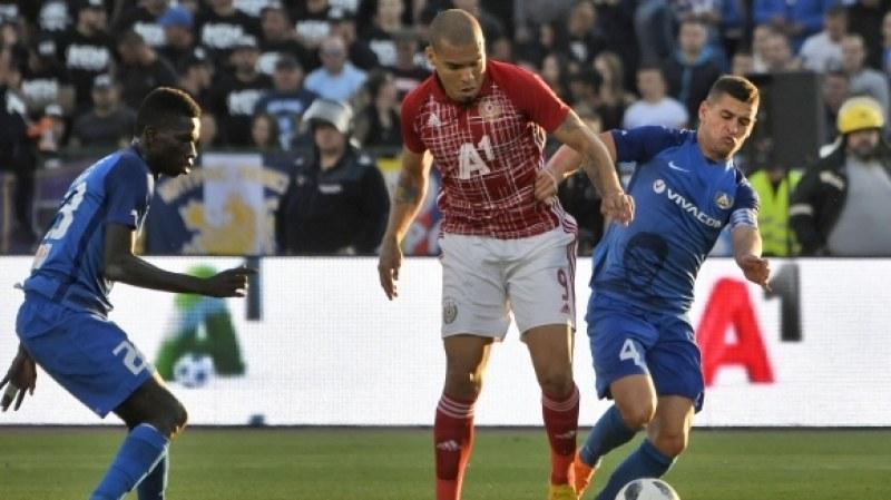 Промениха часа на дербито Левски - ЦСКА - ще се играе по обед