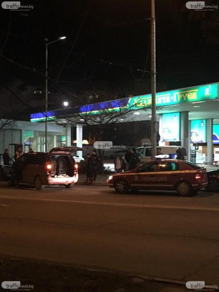 За втори път удрят бандата на Кадрито, арестуван в Столипиново