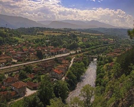 Обявиха бедствено положение в село заради опасен мост на река Марица