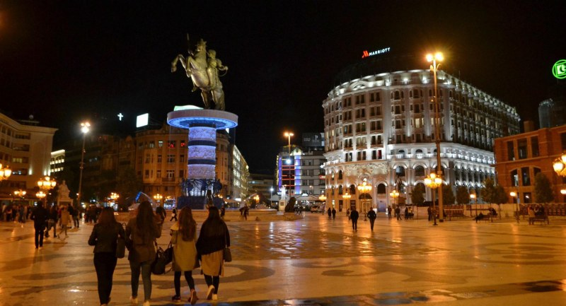 Българите взеха историята, гърците името, албанците езика... За Македония какво остана?