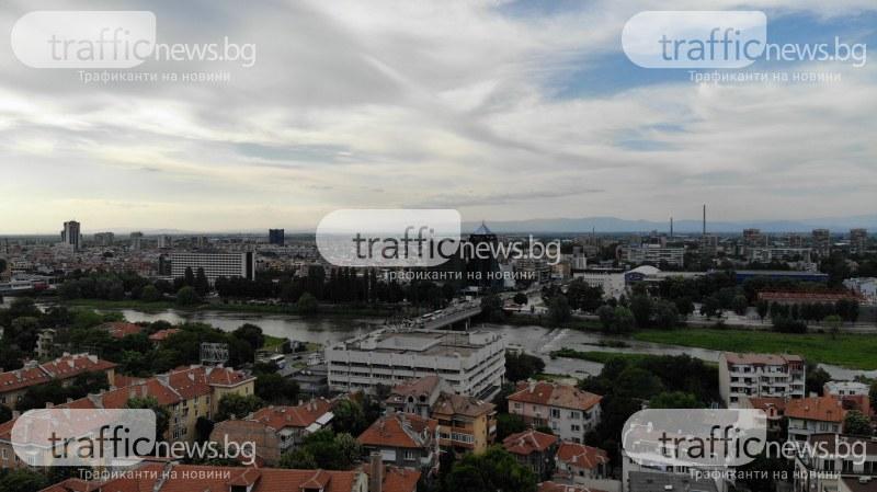 Пловдив в цифри: На кантар между услуги и индустрия, първи по боклук на глава от населението