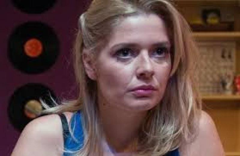 Алекс Сърчаджиева изригна за първи път след смъртта на Ласкин: Спрете се бе!