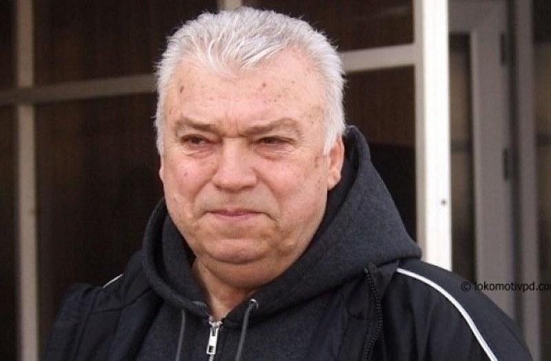 Една легенда на 72! Честит рожден ден на Христо Бонев-Зума!