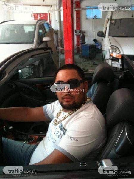 Народ, чиито слепци шофират, не може да бъде унищожен!!!