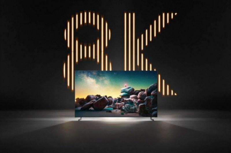 Разработват бъдещето на телевизорите – 8К и без рамки